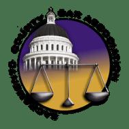 Sacramento County Bar Association badge