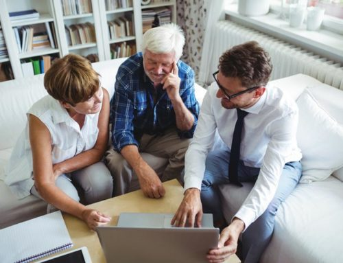 The 5 Keys to Successful Estate Planning