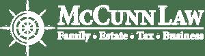 McCunn Law Logo